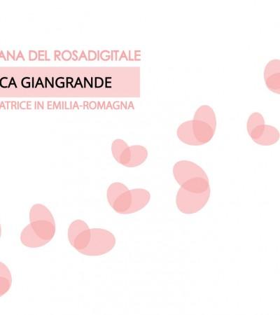 Emilia-Romagna. Bianca Giangrande collaboratrice