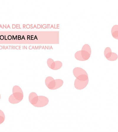 Campania. Colomba Rea collaboratrice