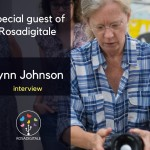 Special-guest-of-Rosadigitale-Lynn-Johnson-interview